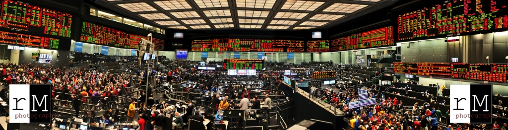Chicago board of trade options exchange